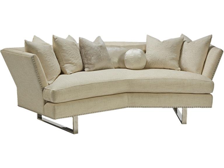 Marge Carson Seattle Sofa Sea43 From Walter E Smithe Furniture Design