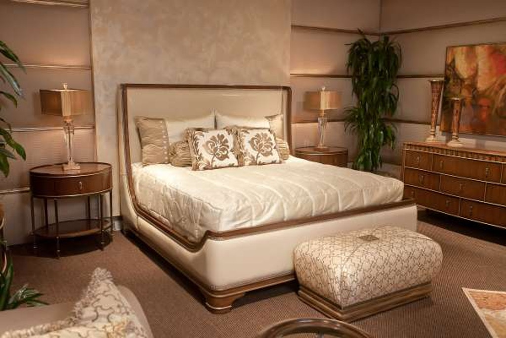 Marge Carson Bedroom Solano Bedding Package Sl95 Stowers Furniture
