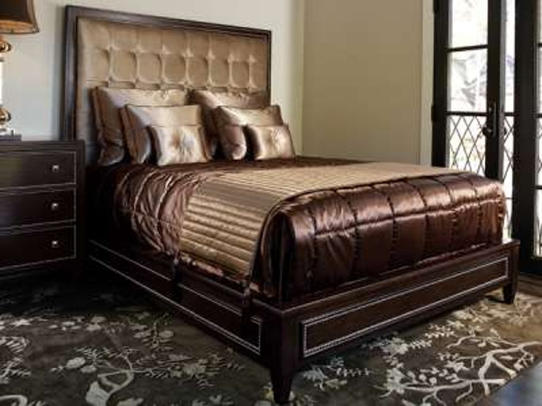 Marge Carson Bedroom San Marcos Bedding Package Sm95