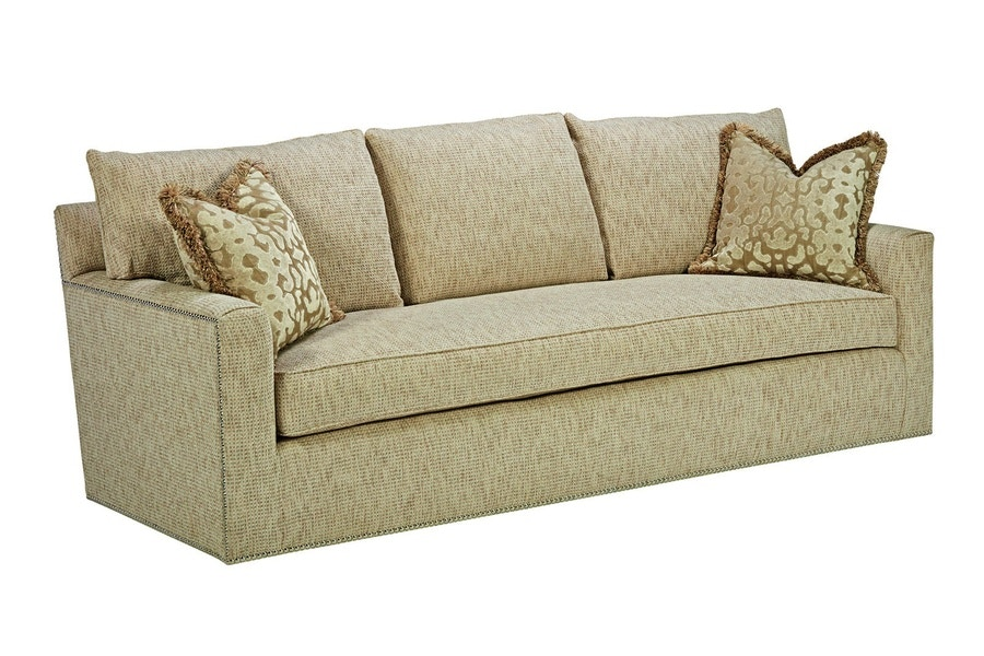 Marge Carson Santa Barbara Sofa STB43 98 From Walter E. Smithe Furniture +  Design