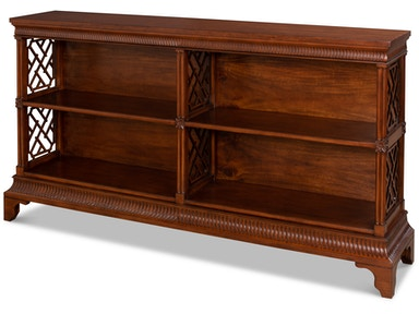 Sarreid Double Chepstow Bookcase 22619