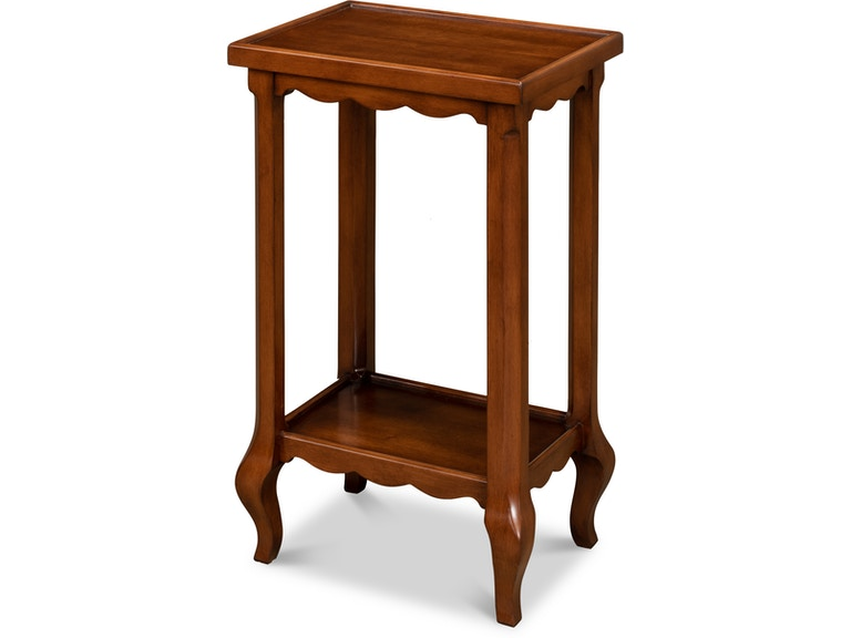 Sarreid Living Room Cau Table 24293 At Louisiana Furniture Gallery