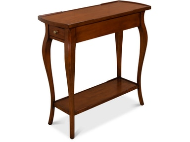 Sarreid Old World Side Table 24294