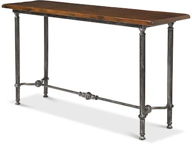 Paris Cafe Table Wood Top - Paris cafe table