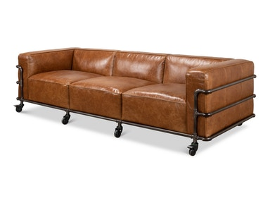 Sarreid Antwerp Couch 28897