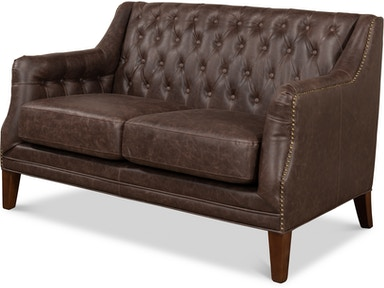 Living Room Leather Sofas - Noel Furniture - Houston, TX