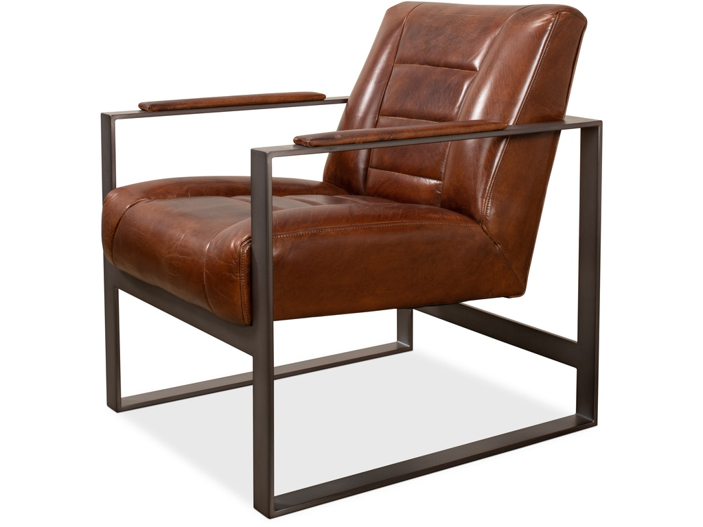Stuttgart chair 29776 for Walter e smithe living room furniture