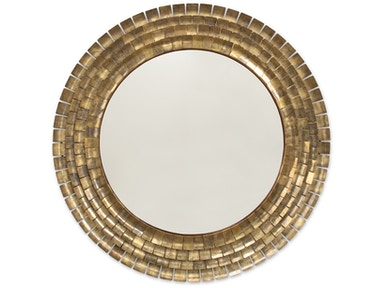 Sarreid Mistral Wall Mirror 30-189