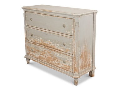 Sarreid Sweden Chest Of Drawers 30500