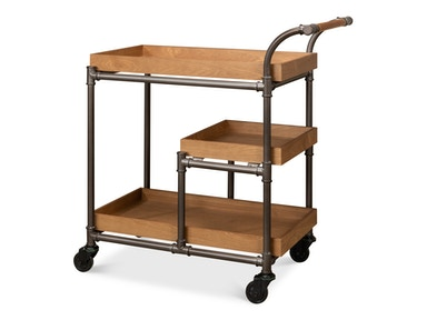 Sarreid Lunch Break Trolley 30623
