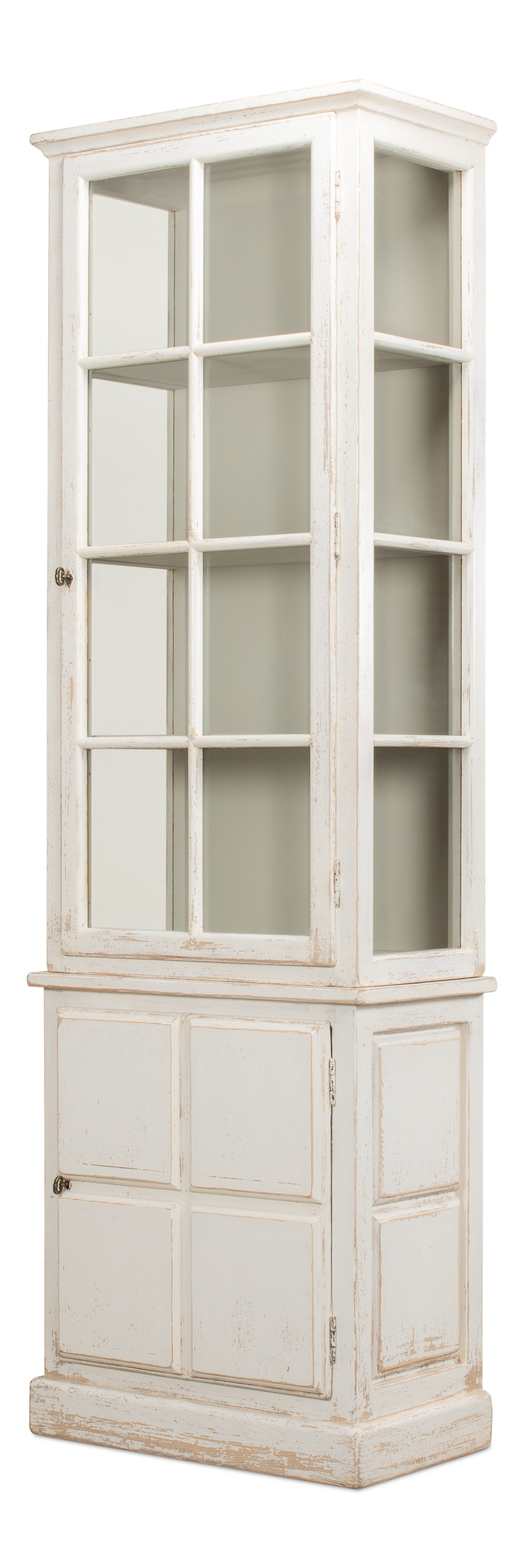 40376. Book Cabinet Tower