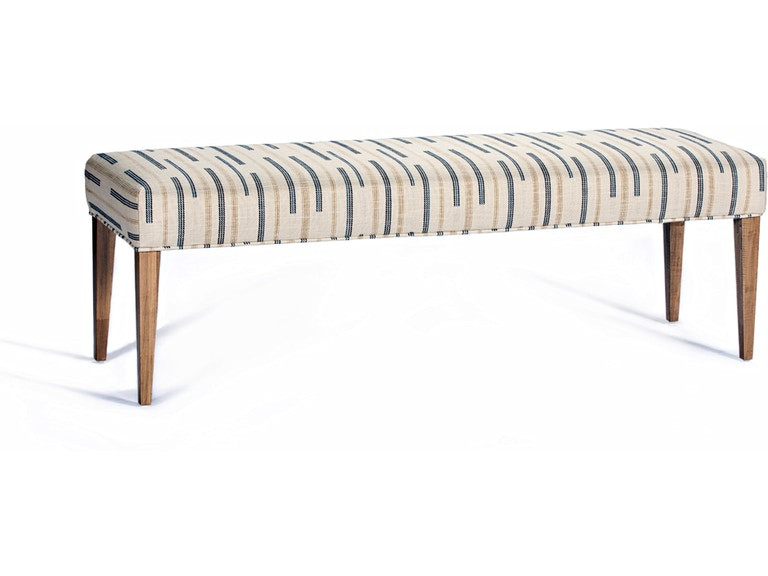 Marshfield Furniture Living Room Long Non Storage Bench 1152 39 At Hennen