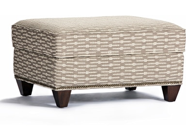 Marshfield Furniture Living Room Non Storage Ottoman