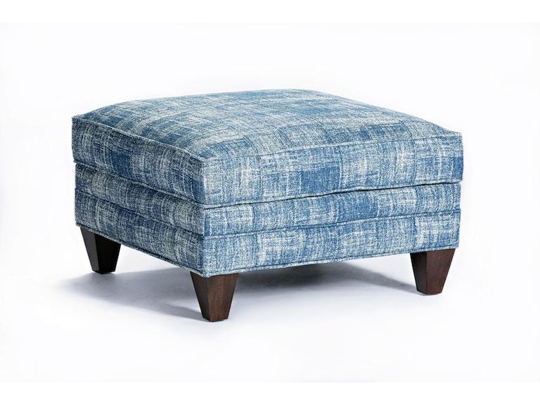 Marshfield Furniture Living Room Storage Ottoman 1936 09 Eller And