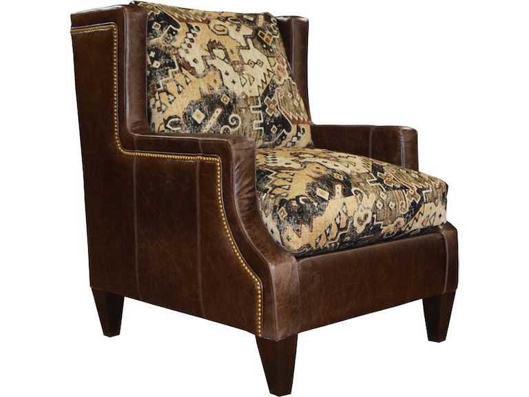 Marshfield Furniture Living Room Chair U1937 01 Abernathy S
