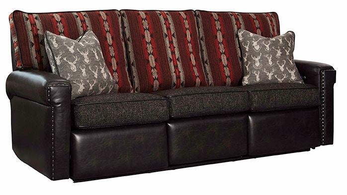 Marshfield Furniture Sofa Reclining Pwr Fairfield 1944 23