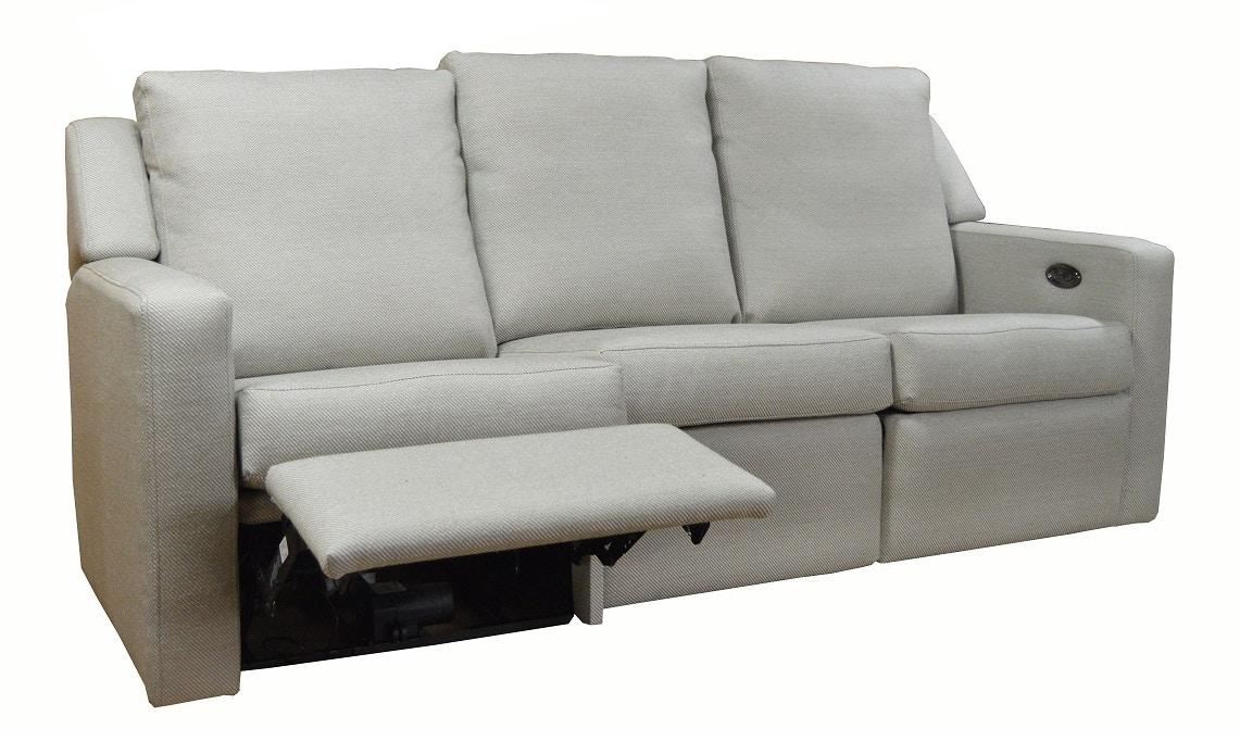 Marshfield Furniture Reclining Sofa 1946 23