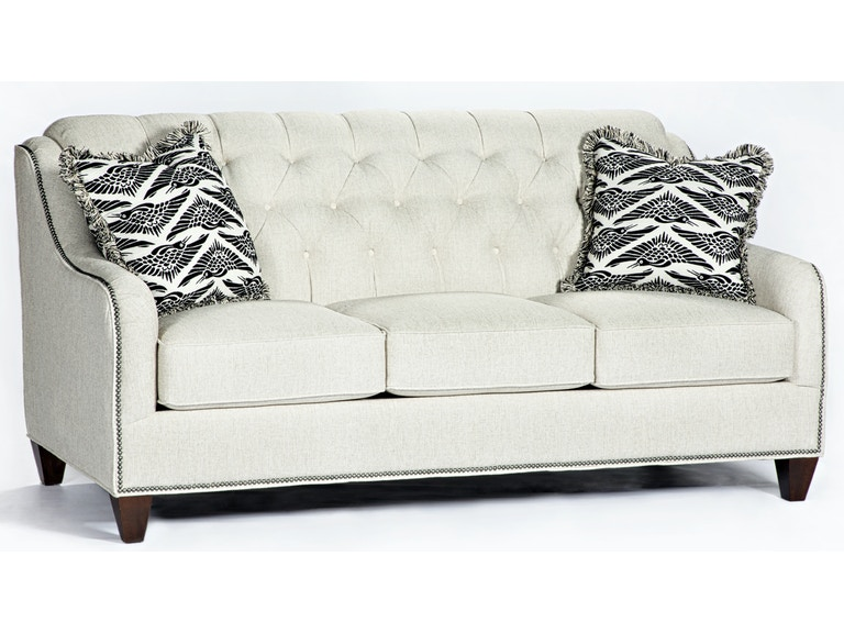 Marshfield Furniture Living Room Sofa 1948 03 Hennen Furniture