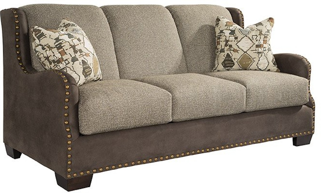Marshfield Furniture Living Room Sofa 1949 03 Eller And Owens