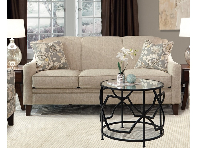 Marshfield Furniture Living Room Sofa 1960 03 Lang Taylor Home