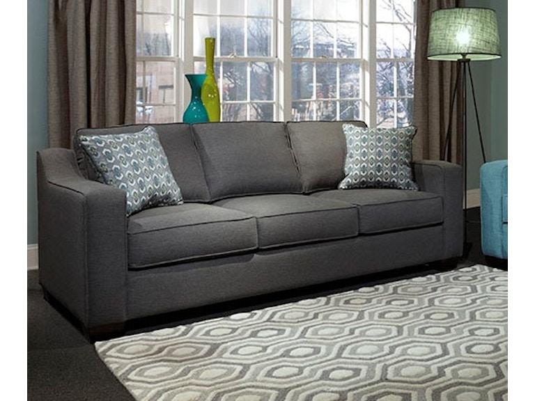 Marshfield Furniture Living Room Sofa 1973-03