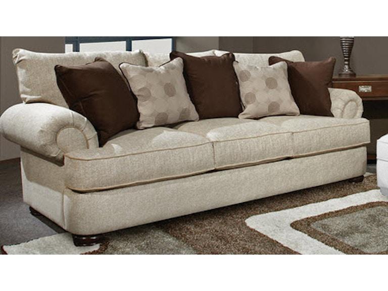 Marshfield Furniture Living Room Sofa 1976-03