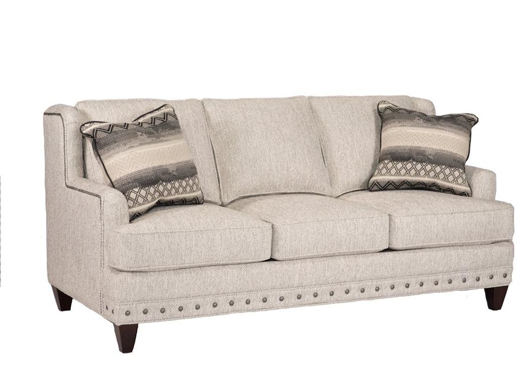 Marshfield Furniture Living Room Sofa 1979-03
