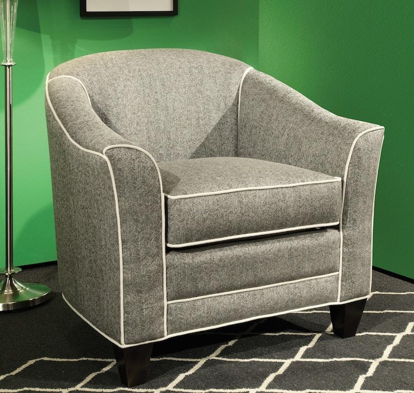 Marshfield Furniture Living Room Chair 1985-01