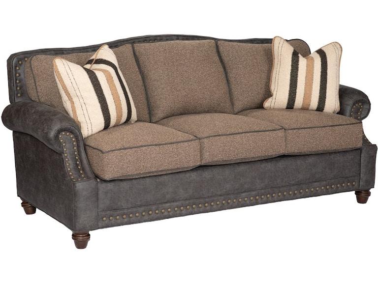 Marshfield Furniture Living Room Sofa 1990-03