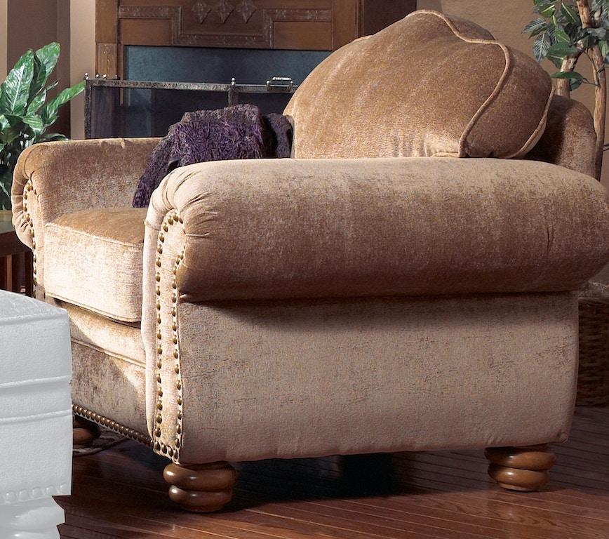 Marshfield Furniture Living Room Chair 2248-01