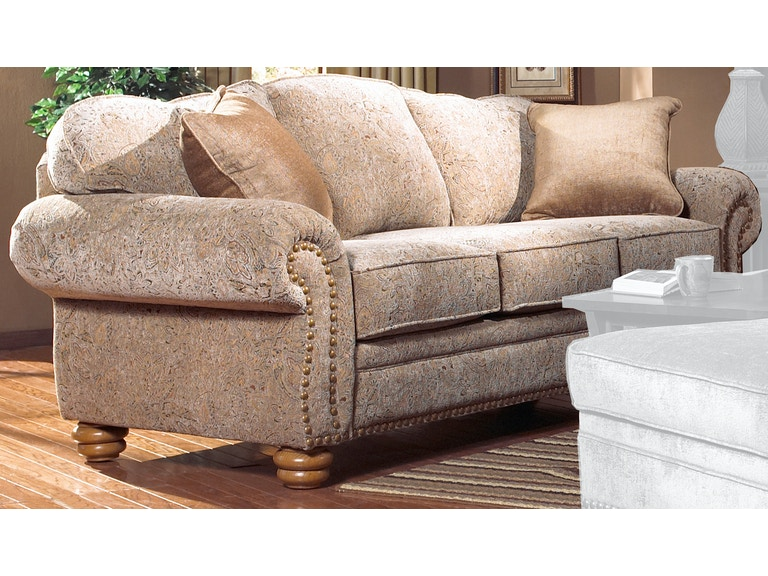 Marshfield Furniture Living Room Sofa 2248-03