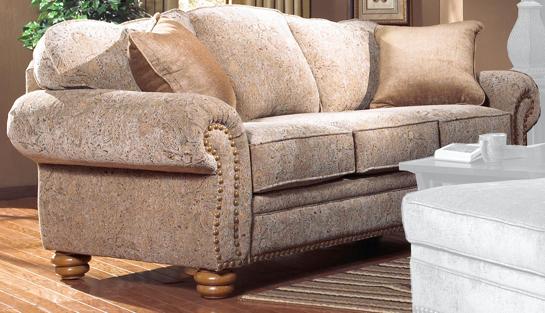 Marshfield Furniture Living Room Sofa