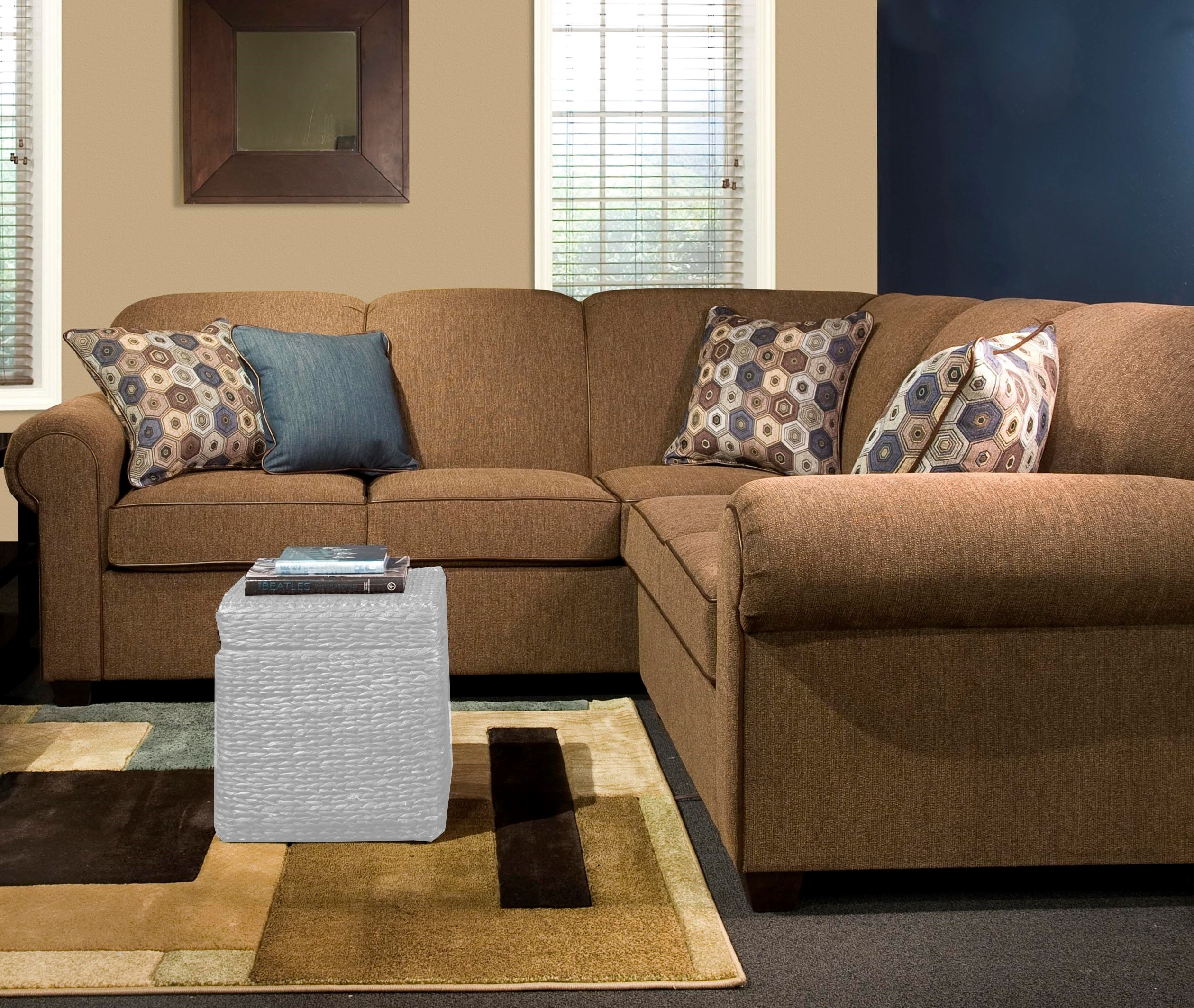 Merveilleux Marshfield Furniture Living Room McClain Sectional