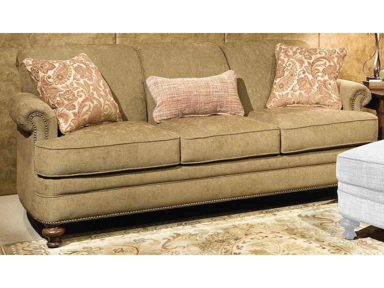 Marshfield Furniture Living Room Sofa 2420 03 Hennen Furniture