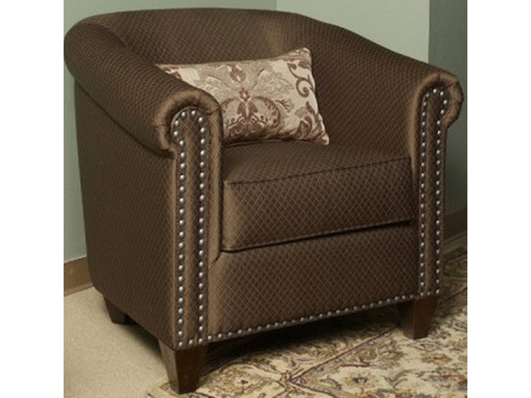 Marshfield Furniture Living Room Chair 2423 01 Jernigan Furniture