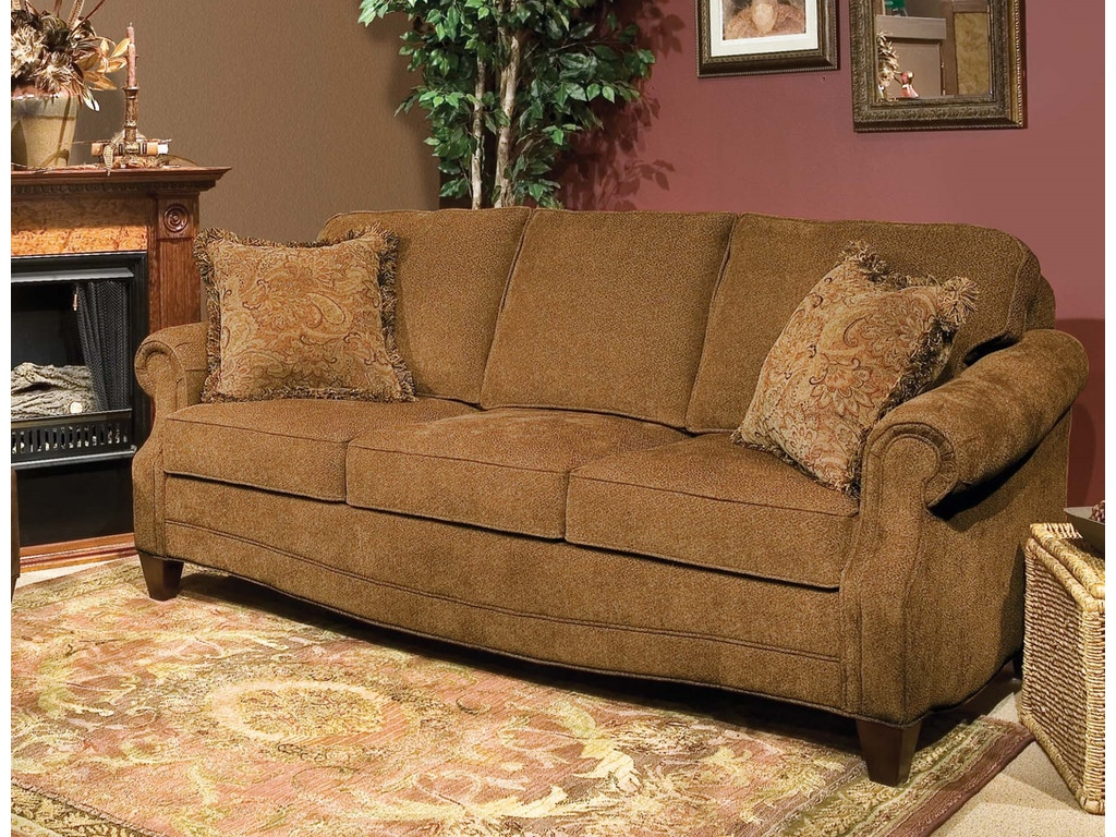 Marshfield Furniture Living Room Sofa 2441-03