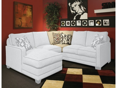 Marshfield Furniture Living Room Rao Sofa