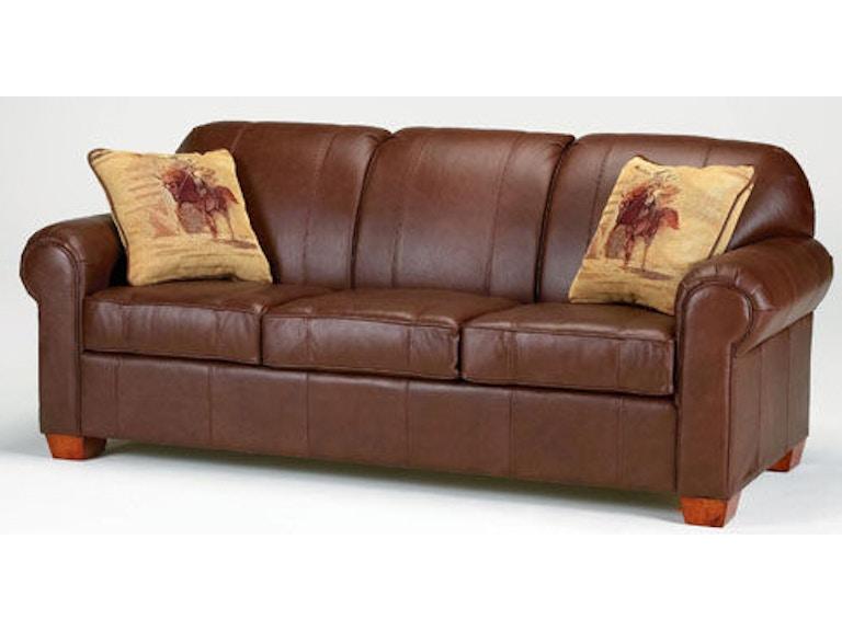 Marshfield Furniture Living Room Sofa A2281-03