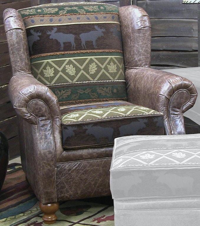 Marshfield Furniture Living Room Chair L2270-01
