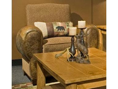 Marshfield Furniture Living Room Chair