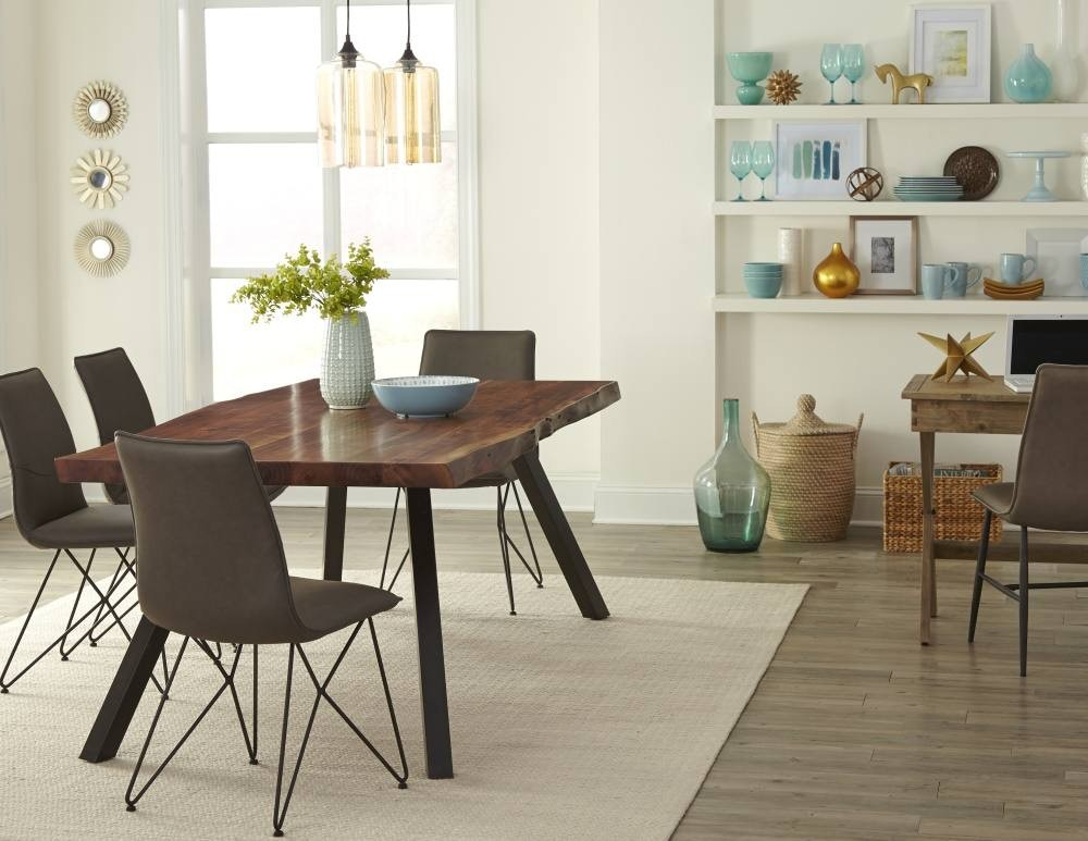 Modus Dining Room Reese Table 3a6961 Mcarthur Furniture
