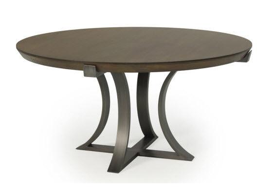RC Furniture Amalfi Dining Table