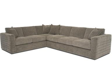 Rc Furniture Amiri Sectional