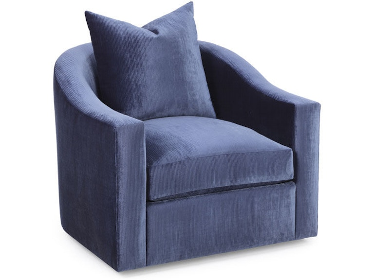 rc furniture living room caiden upholstered chair  noel