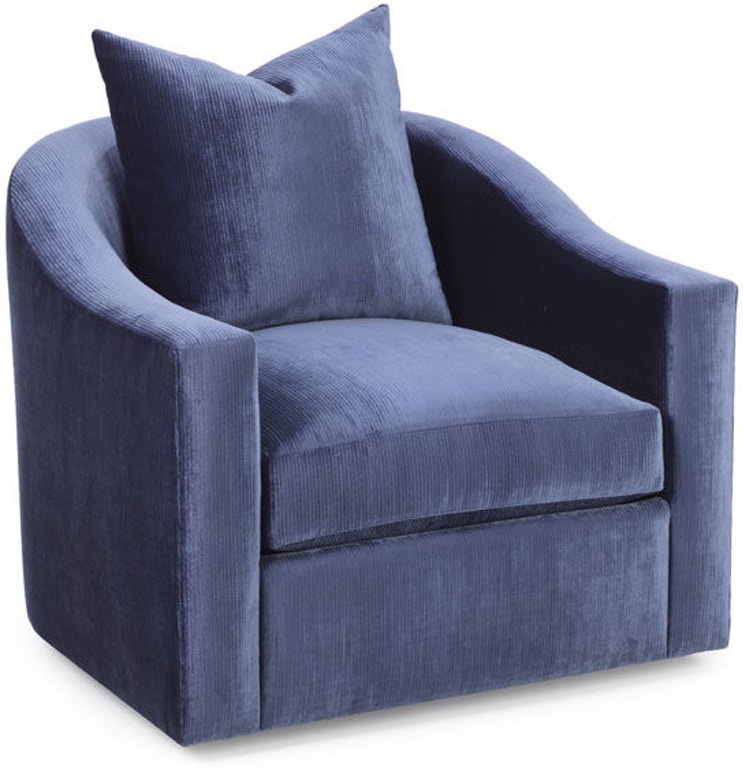 RC Furniture Living Room Caiden Upholstered Chair - Noel ...