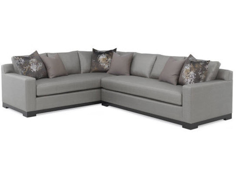 RC Furniture Living Room Damien Sectional - Thomasville of Arizona ...