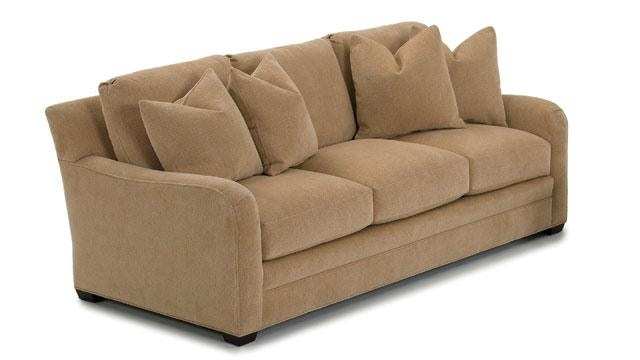 RC Furniture Living Room Dylan Sofa Queen Sleeper At Noel Furniture