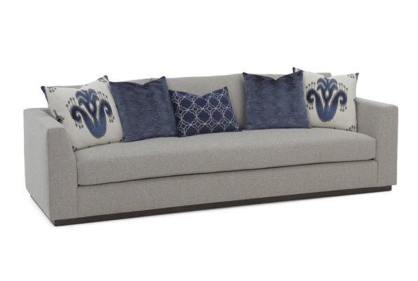 RC Furniture Living Room Greyson Sofa At Noel Furniture