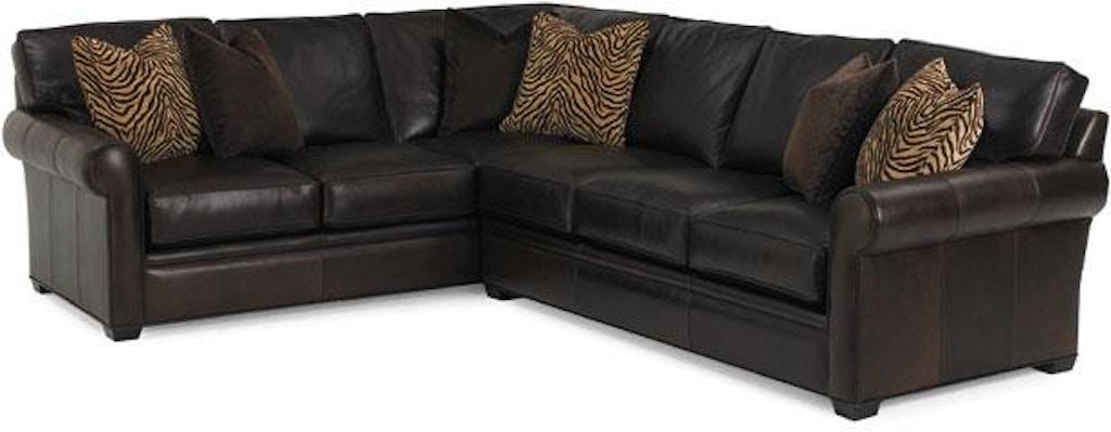 Rc Furniture Living Room Hunter Sectional Woodbridge Interiors San Diego Ca