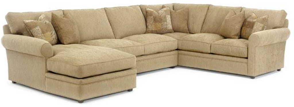 Rc Furniture Living Room Hunter Sectional Woodbridge Interiors San Diego Ca
